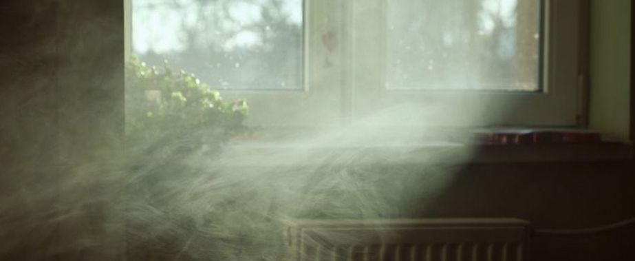 Bad Indoor Air Quality Bend Oregon