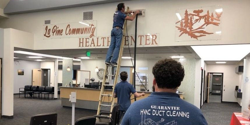 Air-duct-cleaning-medical-center