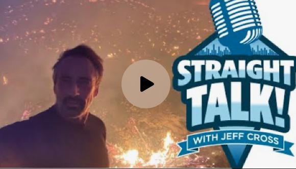 David Hart Straight Talk With Jeff Cross