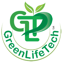 GreenLifeTech Logo
