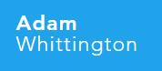Adam Whittington Blog