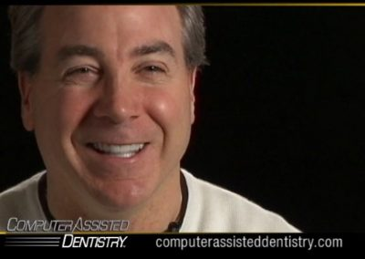 Coop TV commercial: Computer Assisted Dentistry