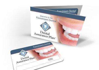 Loyalty program: Dental Assurance Plan