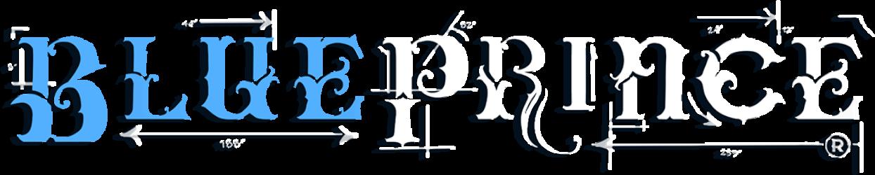 BLUE PRINCE   DOGUBOMB