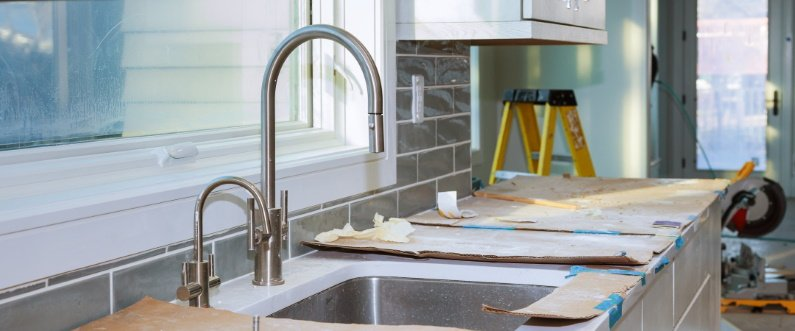 Take the Stress Out of a Whole Home Remodel