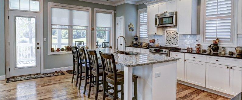 upscale kitchen remodel contractors