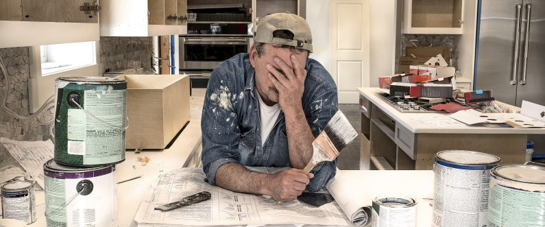 Home Remodeling: DIY or Hire a Pro?