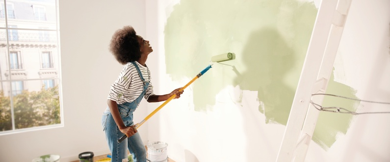 10 Easy Ways to Spruce up Your Home