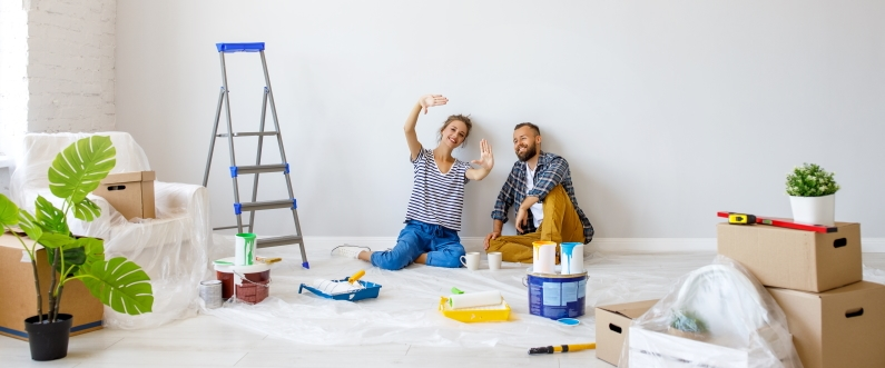 For Weekend Warriors: Quick Home Updates That Pack a Punch