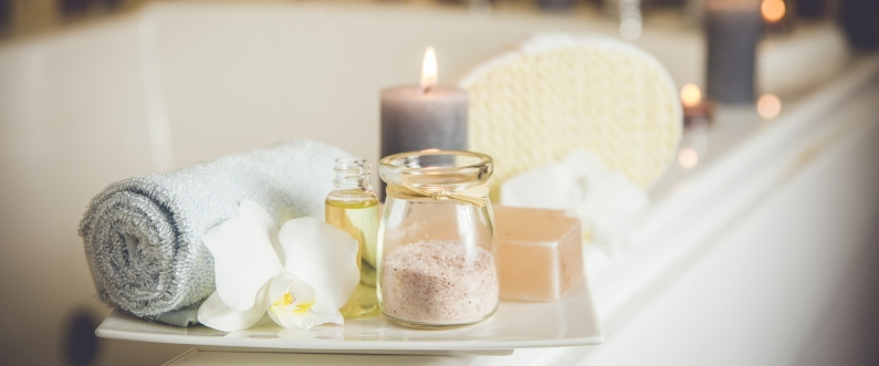 Creating Your Own Spa-Like Retreat at Home
