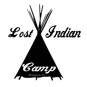 Lost Indian Camp Logo