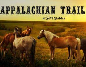 Appalachian Tral Rides
