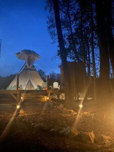 tipi-dusk-lost-indian-camp