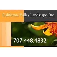 Cal Valley Landscape