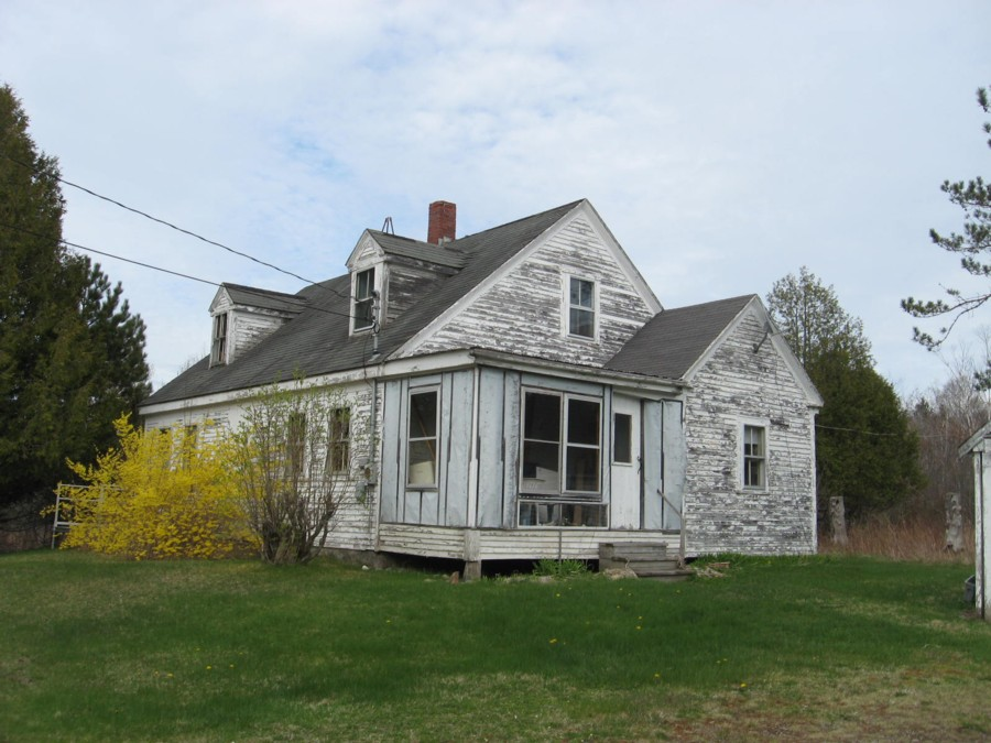 164 Cape Split Road, Addison