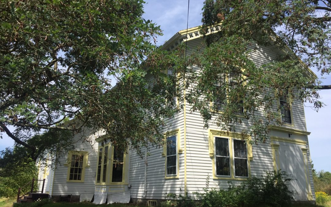 191 Water street, Addison