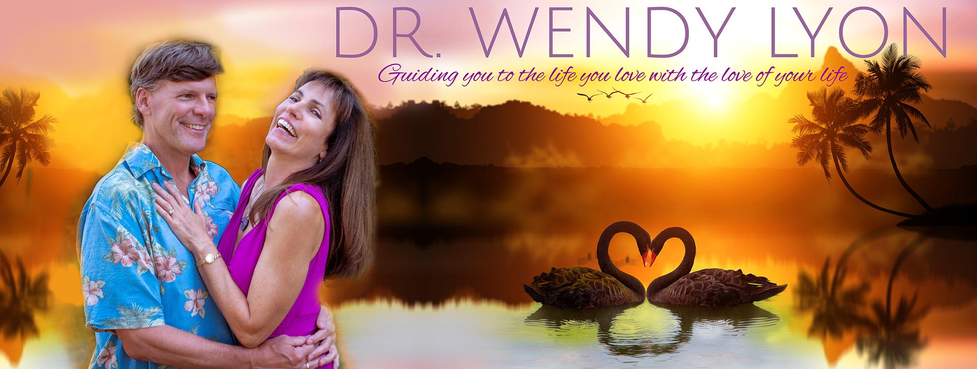 Dr. Wendy Lyon