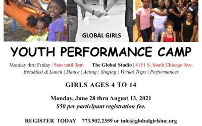 Youth Performance Camp 2021