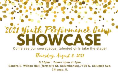 2021 Youth Performance Showcase