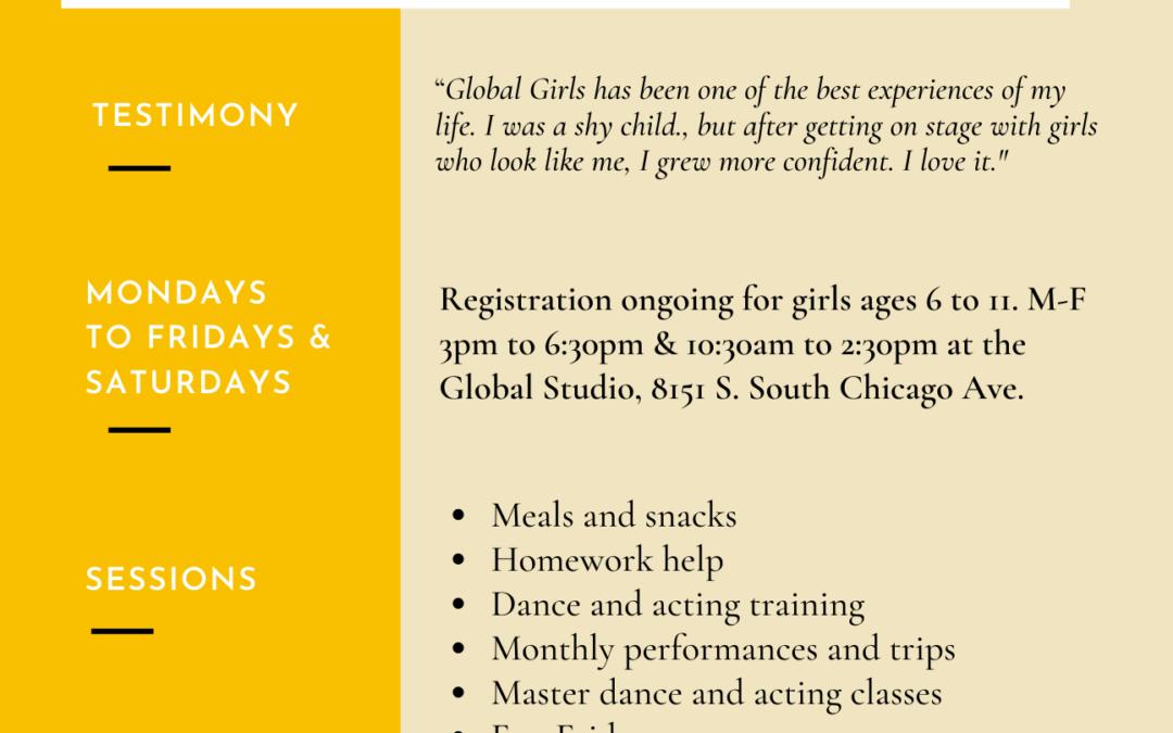 Fun & Skills Program