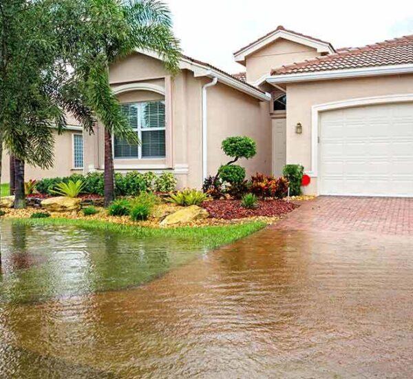 flood damage orlando