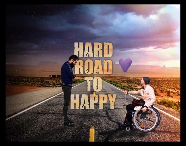 Hard road to Happy
