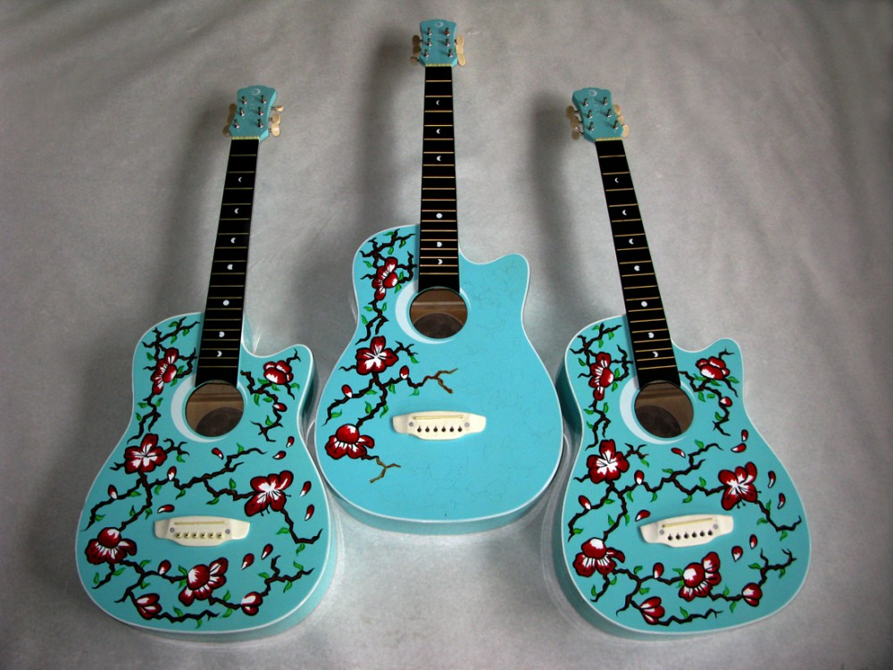 Expendables Guitars