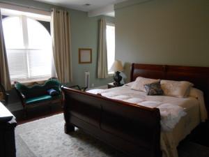 Benton Park Inn Virginia Minor Suite