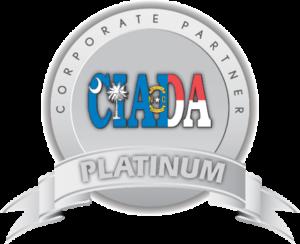 CIADA platinum level logo