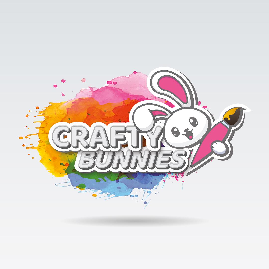 Crafty Bunny – Logo
