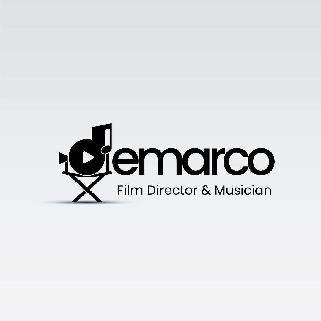 Demarco – Minimalistic Logo