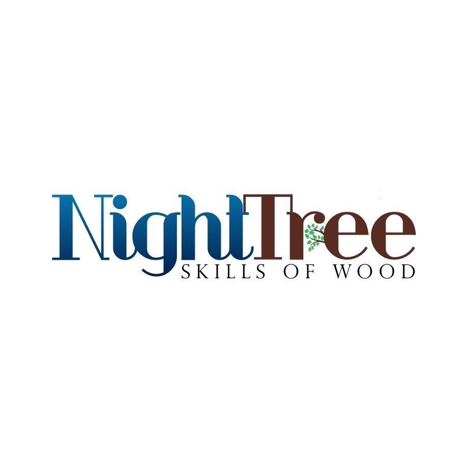 Night Tree – Logo