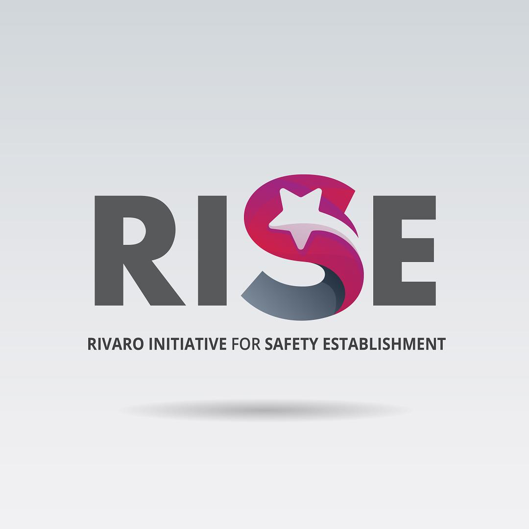 RISE – Logo