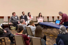 Dr-Anthony-DiLorenzo-leads-a-workshop-on-acupuncture