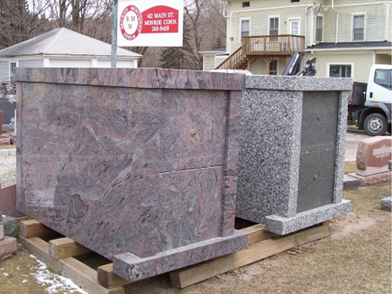 Tombstone CT