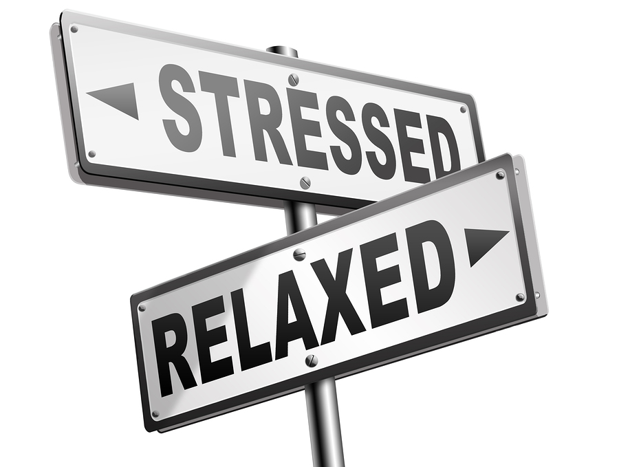 Chiropractic Care Helps Chronic Stress