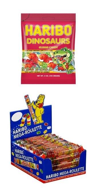 gummie candy