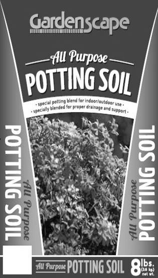 wholesale potting soil