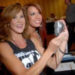 Linda Blair and April Hunter metromix