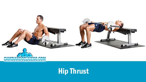 1-hipthrust