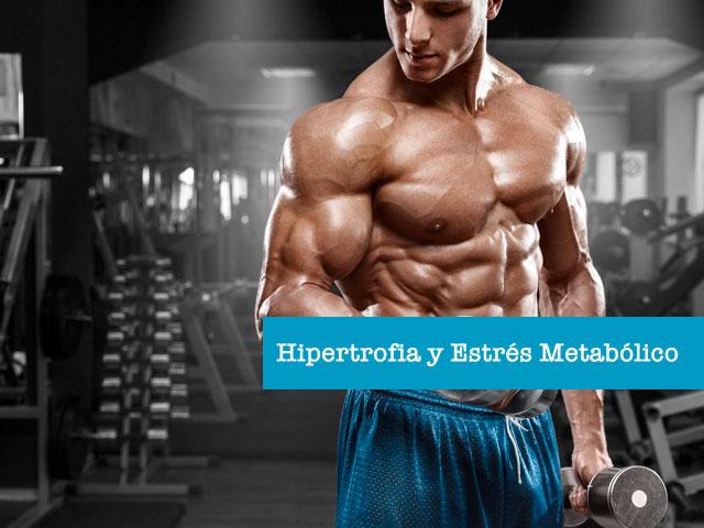 Hipertrofia-estres