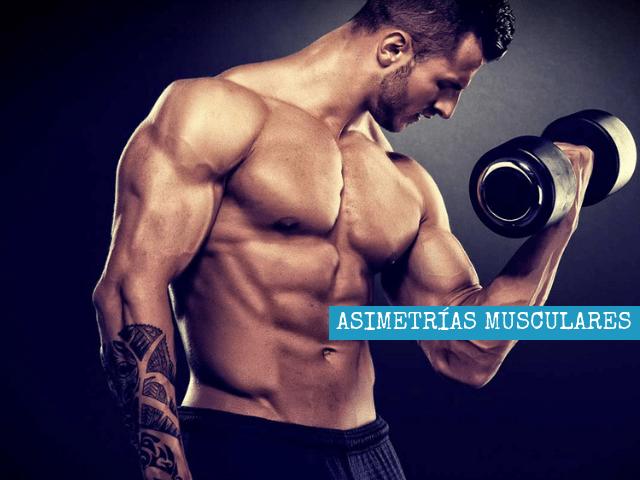Asimetrías Musculares