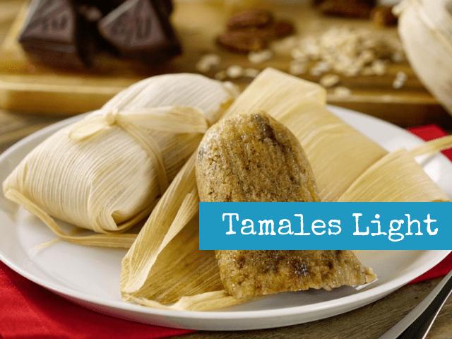 Tamales Light