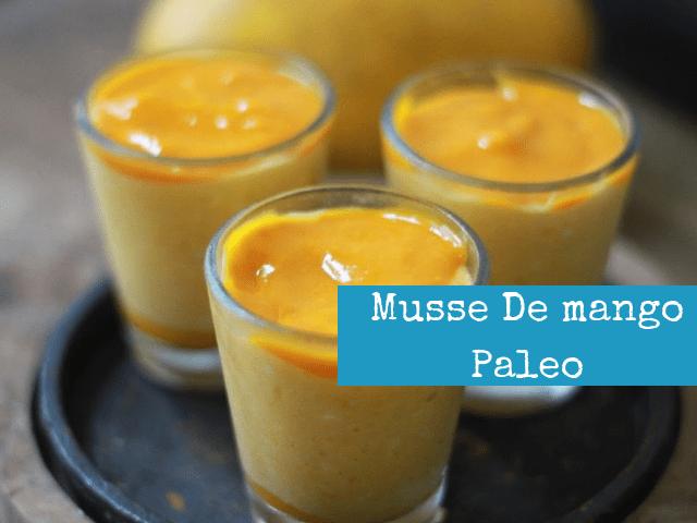 Musse De mango (1)