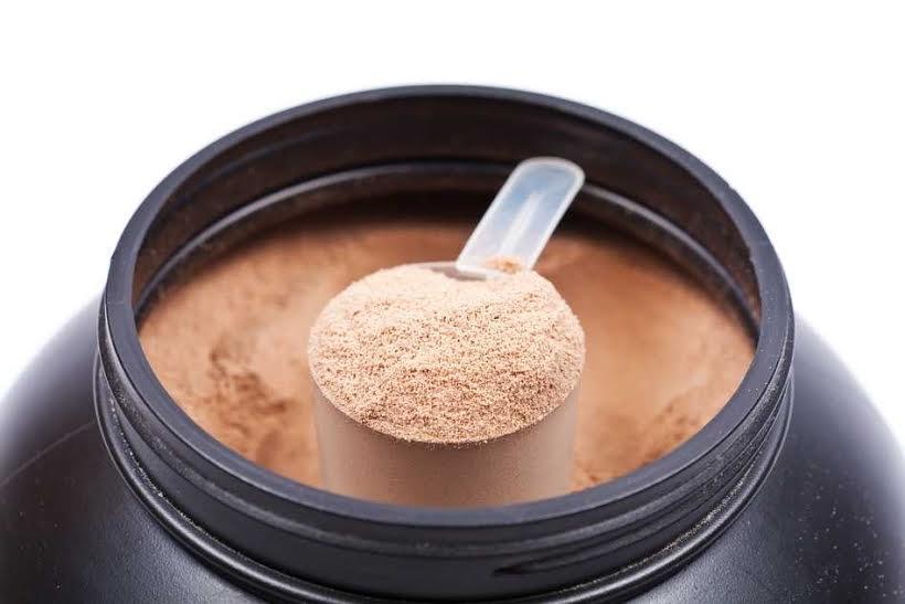 Batido De Proteína o Comida Sólida Después De Entrenar_ ¿Necesito Un Batido de Proteína Después de Entrenar_1