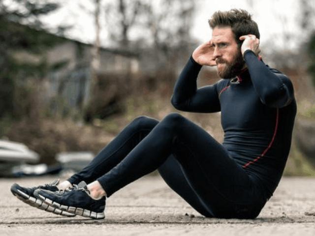 Como comenzar un habito saludable