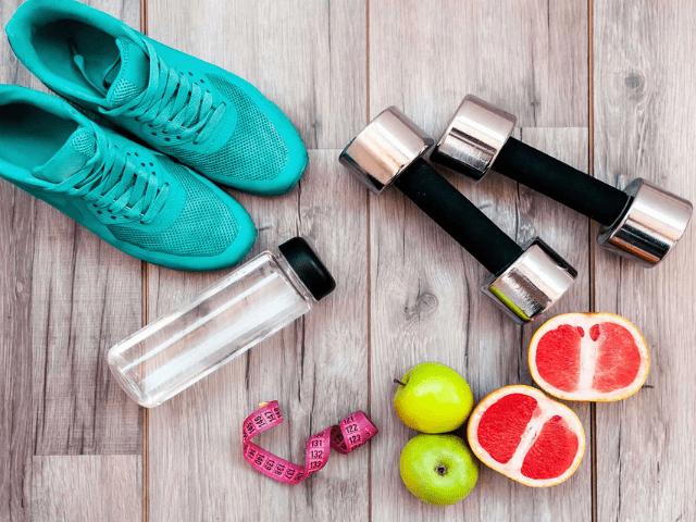 tips para comenzar una vida fitness