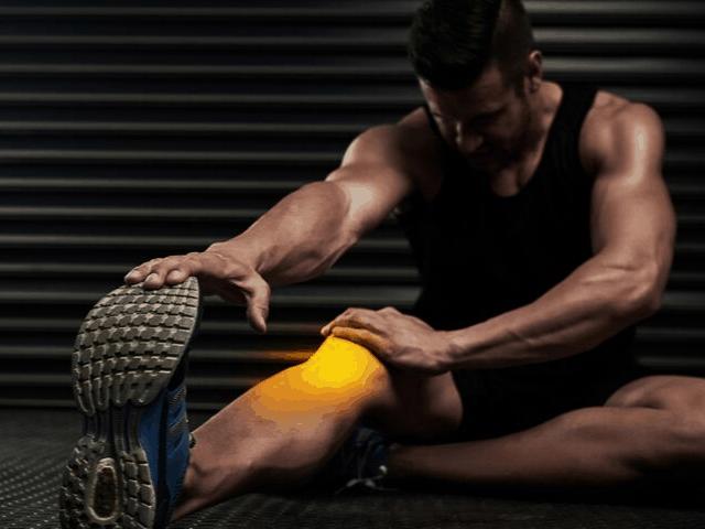3 tips para prevenir los colambres musculares