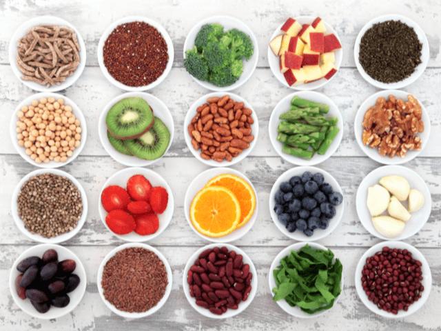 tips nutricionales para vegetarianos