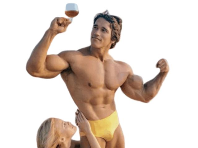 consumo de alcohol y vida fitness